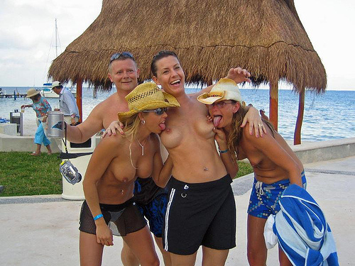 Cancun swinger
