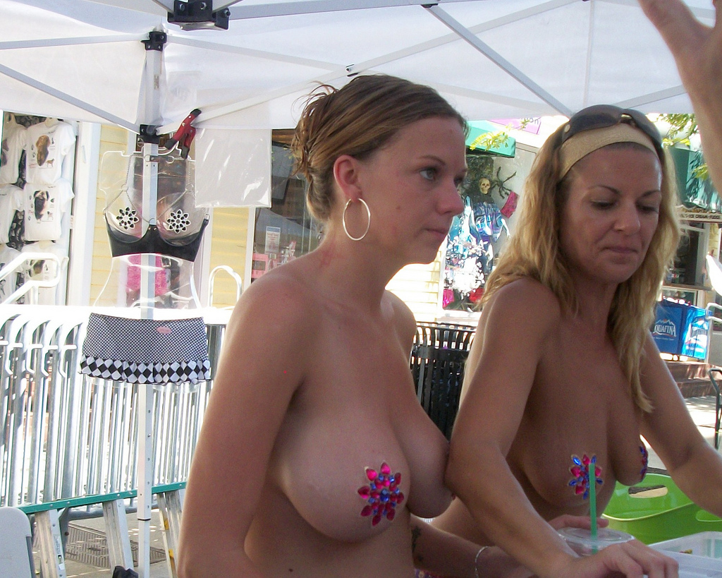 Swingers in florida part i dvxx