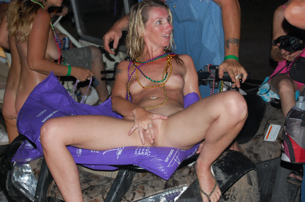 Bikers beach week sexy pictures uncensored