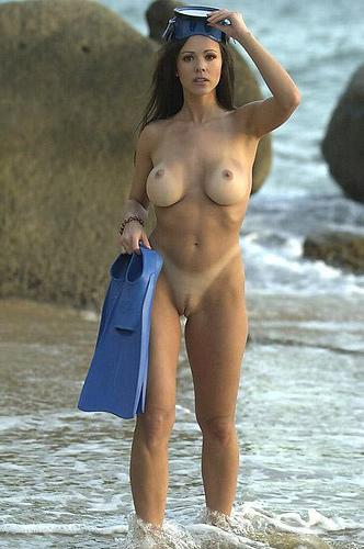 Swimsuit Nude Beach Eticut Images